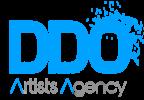 DDO Artists Agency logo